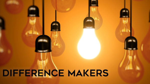 Difference Makers