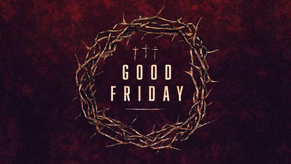 Good Friday Image