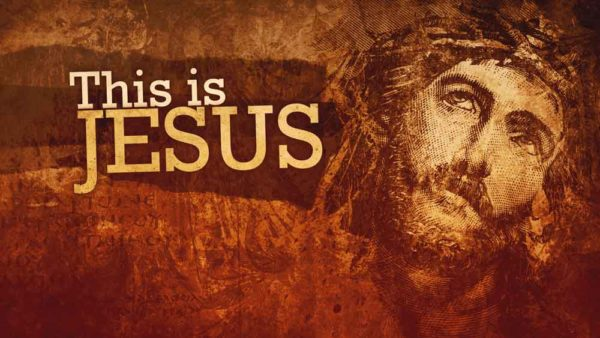 Jesus Transforms My Life Image