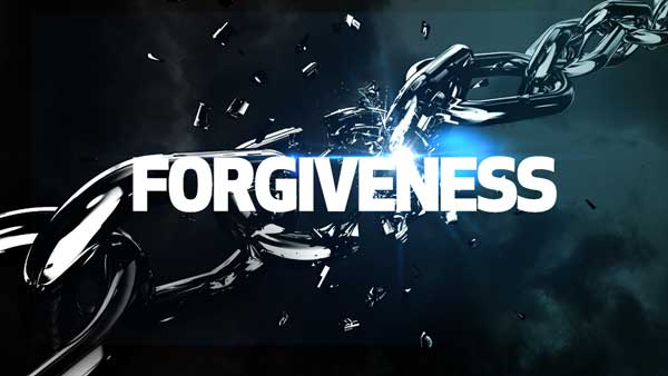 Is Forgiveness Really Forever? Image
