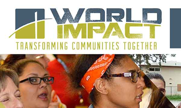 Message From World Impact Image